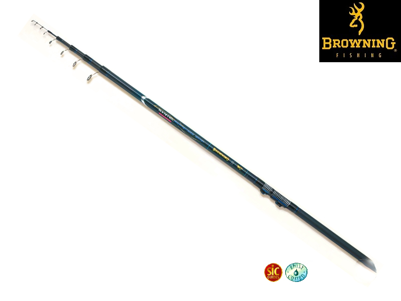 Browning Syntec Evolution Bolo (6.00m, 15g)