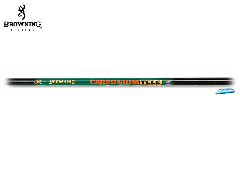 Browning Ambition Tele (Length: 7,00m, Sections: 7, Tr.-Length: 1,17m,Weight: 440g)