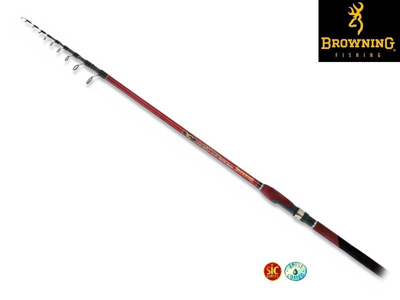 Browning Ambition Tele Feeder (3.60m, Max. 120g)