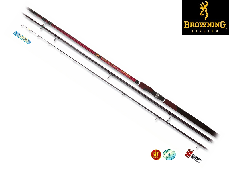 Browning Ambition Feeder M (3.60m, Max. 90g)