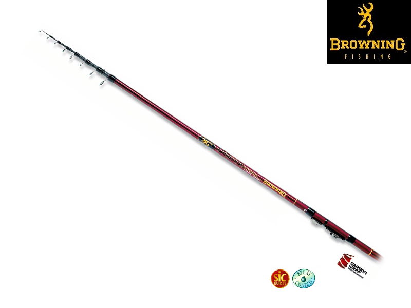 Browning Ambition Tele Strong (4.50m, Max: 60g)