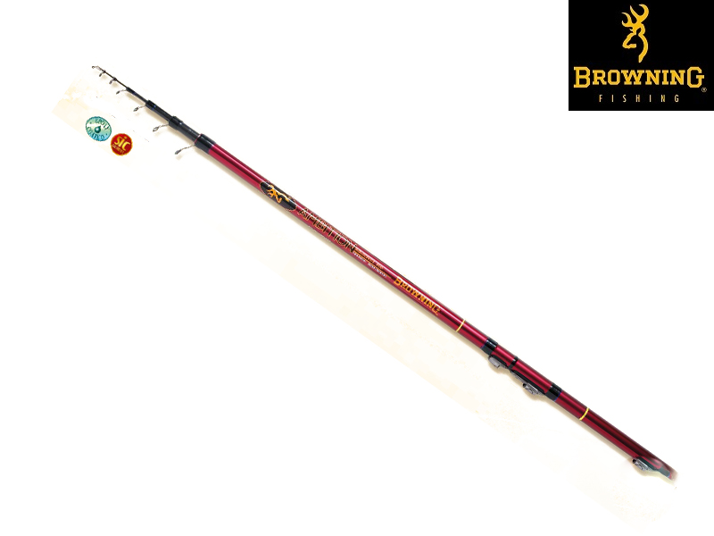 Browning Ambition Bolo (5.00m, 10-20g)