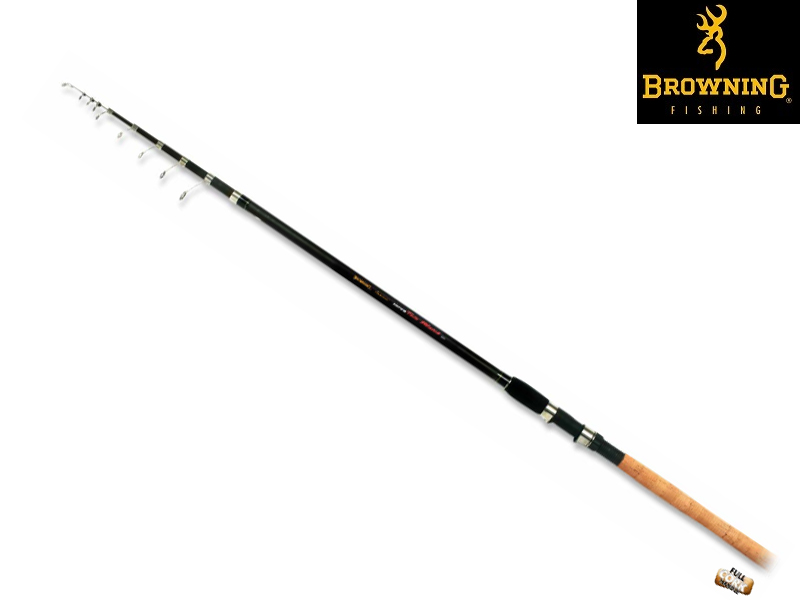 Browning Force Tele Match (4.20m, 2g - 25g)