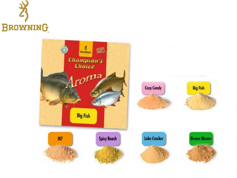 Browning Aroma (Carp Candy, 250g)