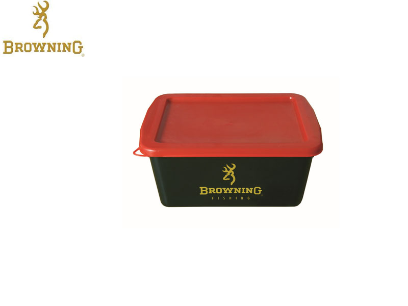 Browning Bait Box (Size: 17L)