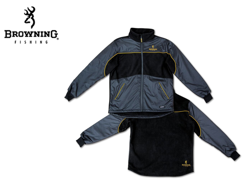 Browning Xi-Dry Fleece Jacket(Size: L)