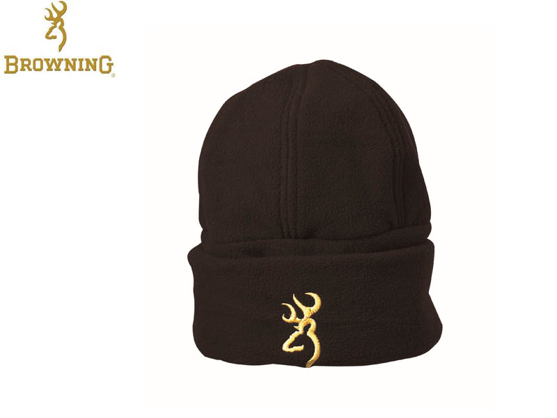 Browning Fleece Cap