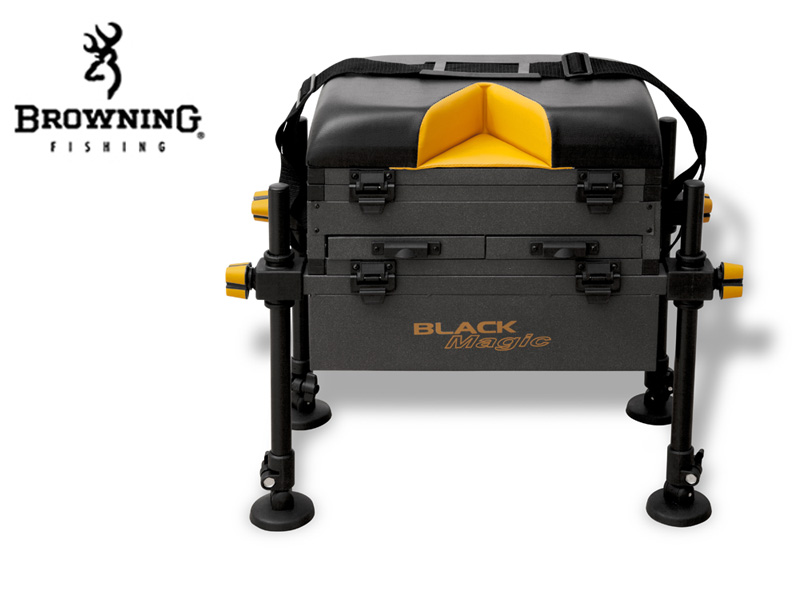 Browning Black Magic� Seat Box I