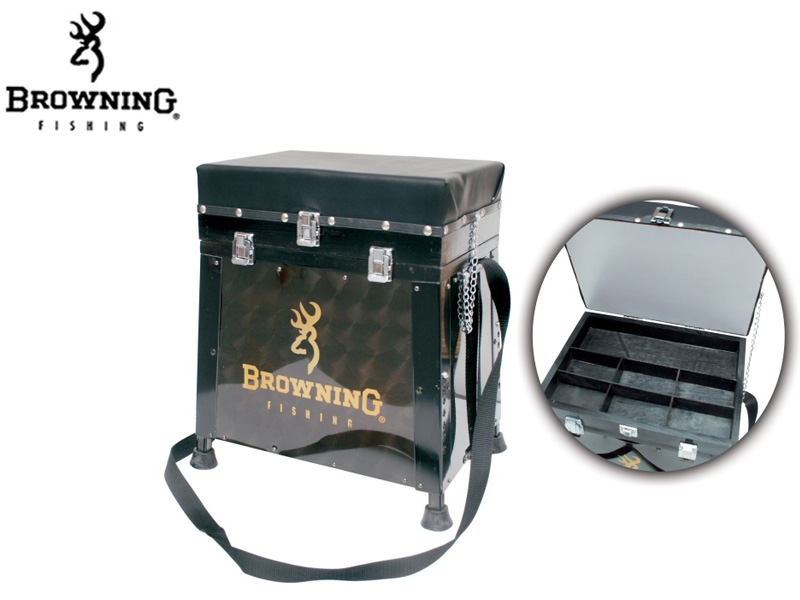 Browning Ambition X-Cite Box