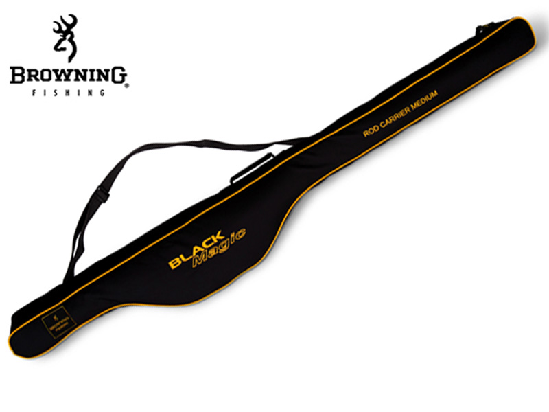 Browning Black Magic� Rod Carrier, medium (L:150cm, W:18cm, H:8cm)