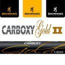 Browning Carboxy Gold II