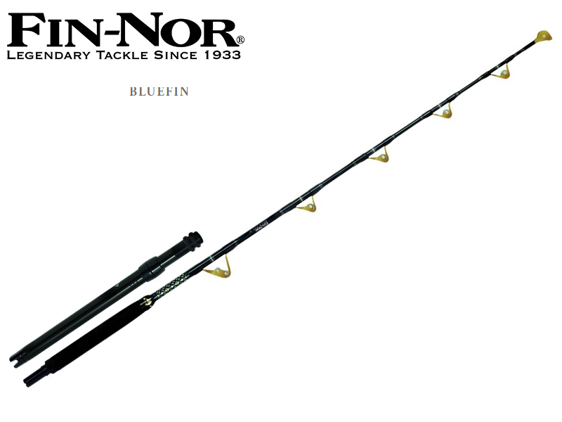 Fin-Nor BlueFin (1.650m, Max. 30 lb, Sections: 1)