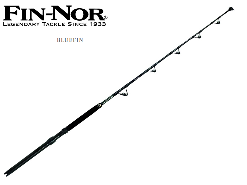 Fin-Nor BlueFin (1.65m, Max. 30 lb, Sections: 1+1)