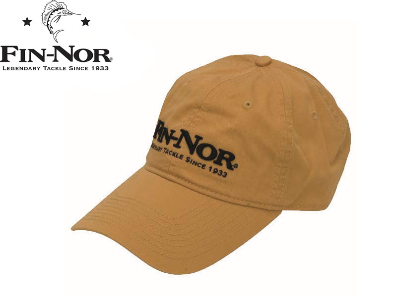 Fin-nor Cap (Gold)