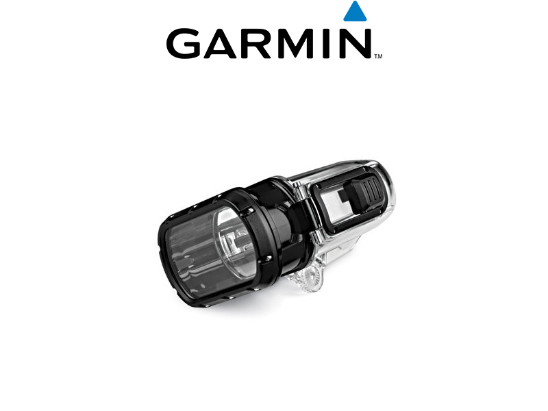 Garmin VIRB HD Digital Camera Dive Case