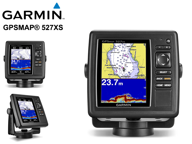 Garmin : 24Tackle, Fishing Tackle Online Store
