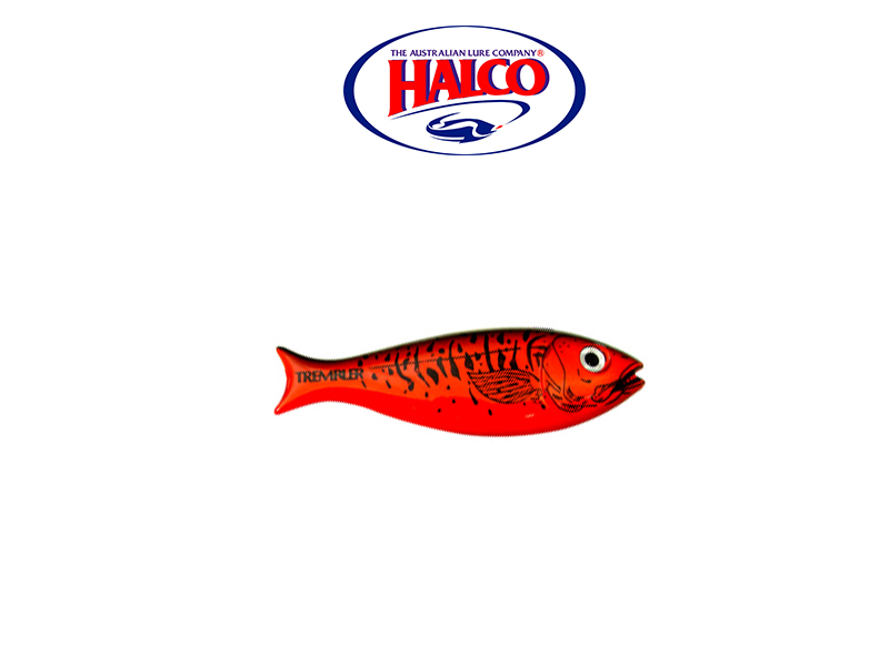 Halco Giant Trembler 180 (178mm, 125gr, Color:H54)