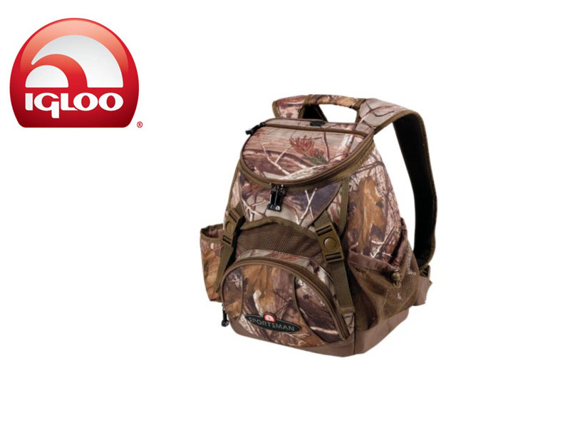 Realtree Cooler Bag Igloo Cooler Realtree™ Pack