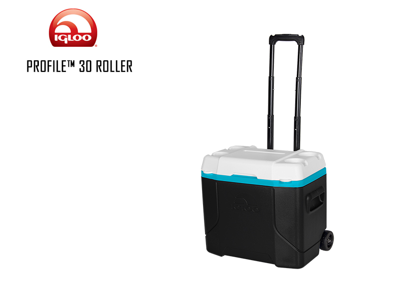Igloo Coolers With Rollers 24tackle Fishing Tackle
