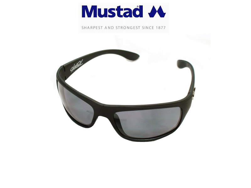 986482e75b4 Mustad Hank Parker Polarized Sunglasses Style 100A   24Tackle ...