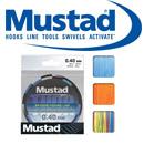 Mustad Thor Braided Multicolor 250mt Lines