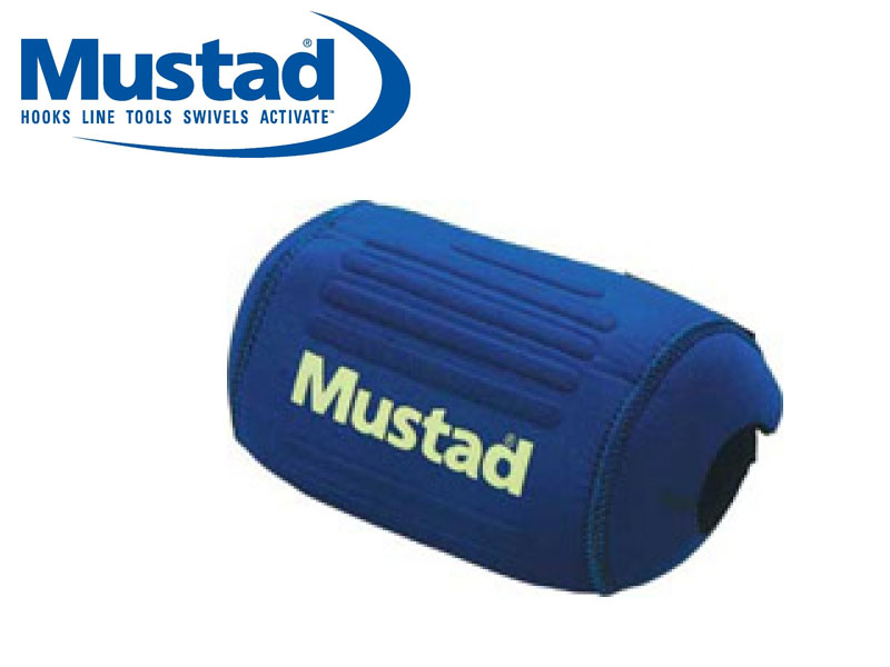 Mustad Neoprene Multiplier Case