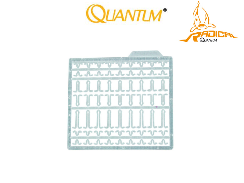 Quantum Radical Pellet Holder (8-12mm, 18stck)