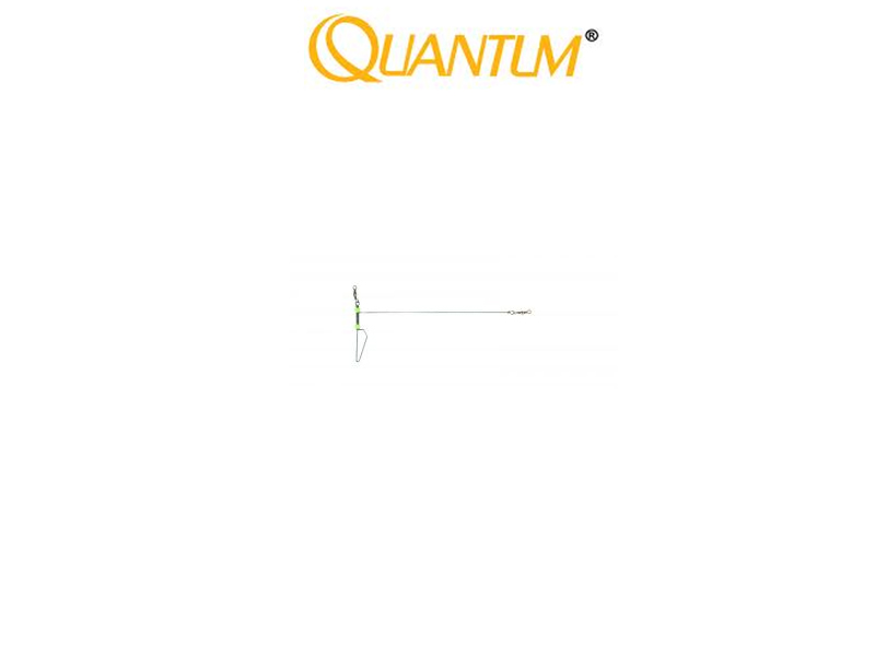 Quantum Deep Water Anti T. Boom (30cm, 2pcs)