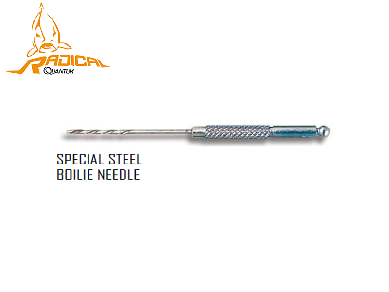 Quantum Special Steel Boilie Needle (Pack: 1)