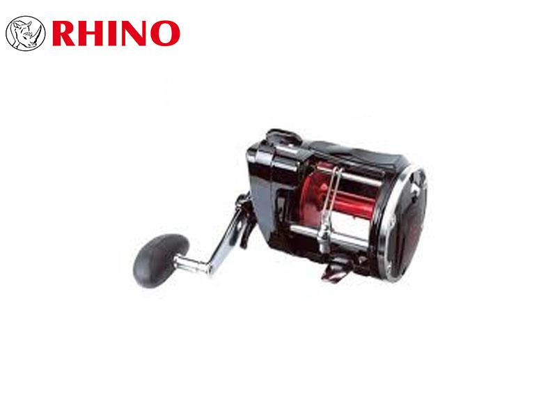 Rhino lc 350 reel rhin0132050 24tackle for Rhino fishing reel