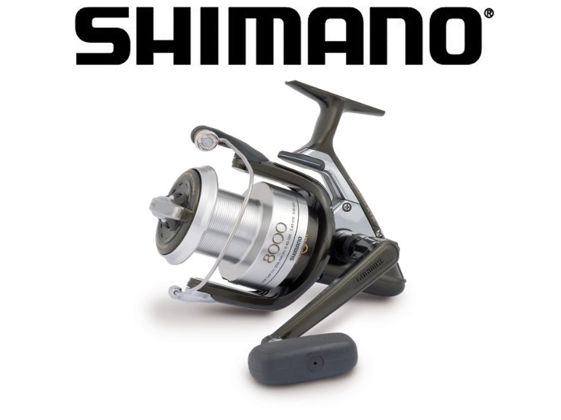 Shimano Front Drag Reels : 24Tackle, Fishing Tackle Online Store