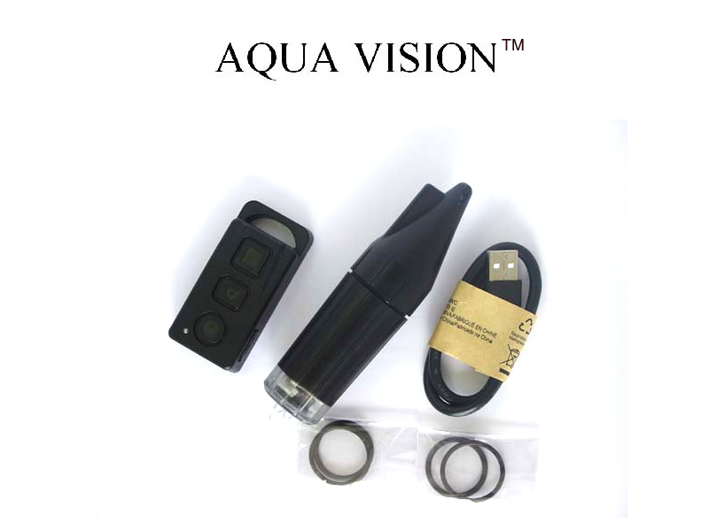 Aqua Vision Fishing Video Camera