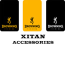 Browning Xitan Accessories