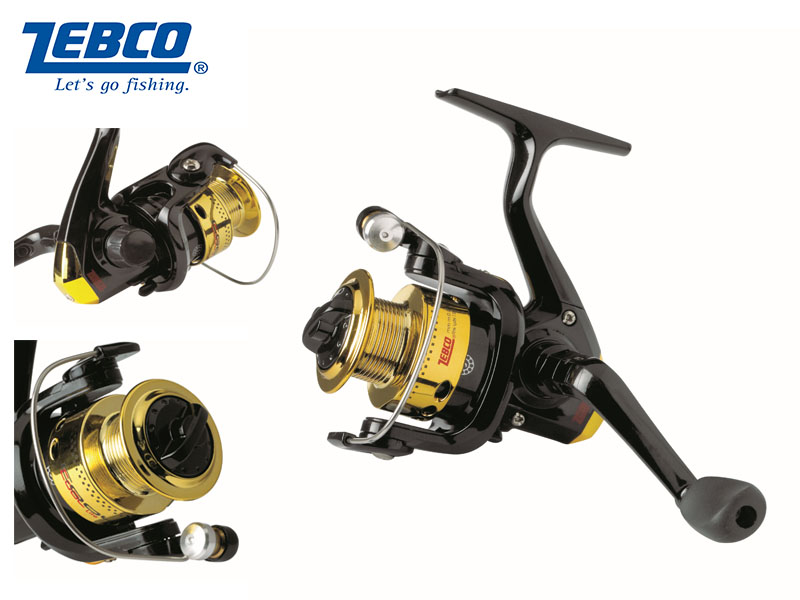 Zebco Cool Lite Reel (3BB)