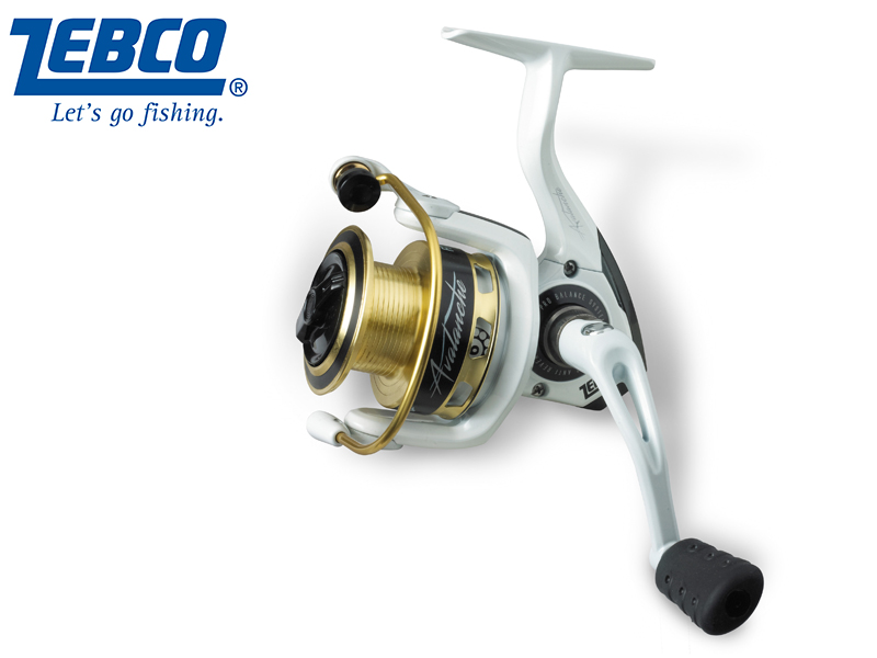 Zebco Avalanch FD (Model:620, m / mm:180 / 0,23, Gear Ratio:5,2:1, Retrieve: 70 cm, BB: 6, Drag F.: 8 lbs, Weight: 230 g)