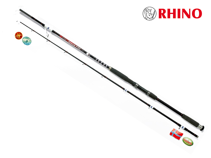 Rhino DF Speed Pilk (2.40m, Max: 250g)