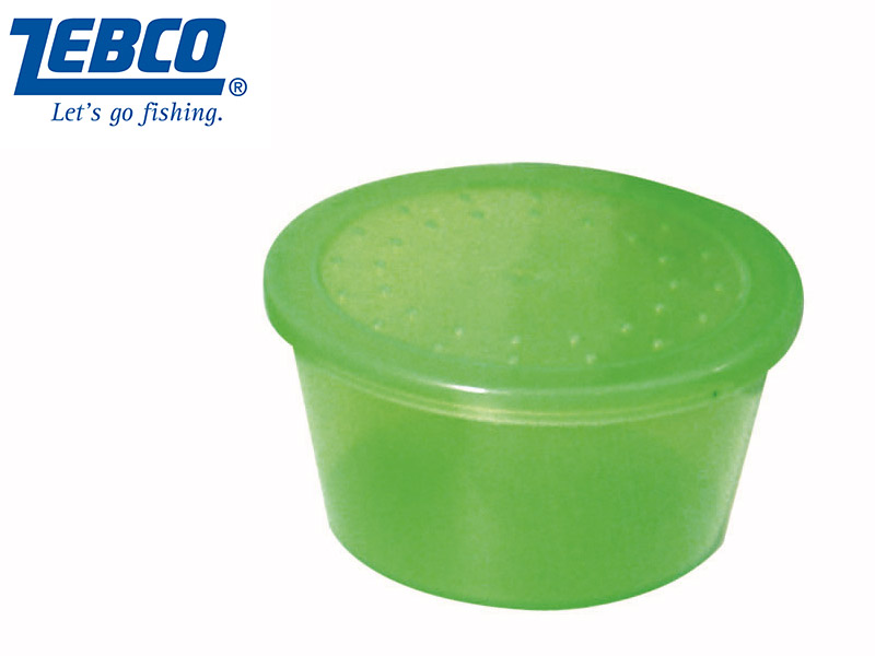 Zebco Bait Box (90 mm x 45 mm)