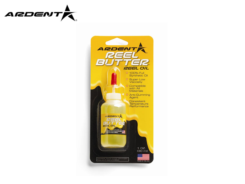 Ardent Reel Butter® Oil 30ml