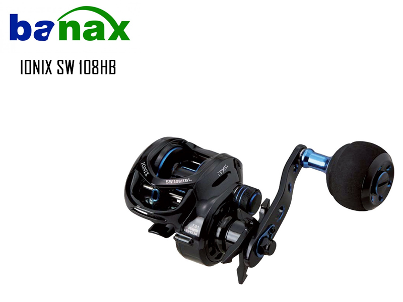 Banax Ionix SW 108HB (Right Hand)