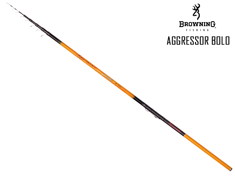 Browning Agressor Bolo (Length:7.00mt, C.W:2-15gr)