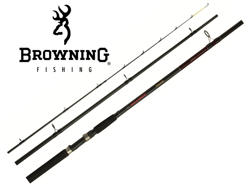Browning Ambition Feeder MH (3.60m, Max. 120g)