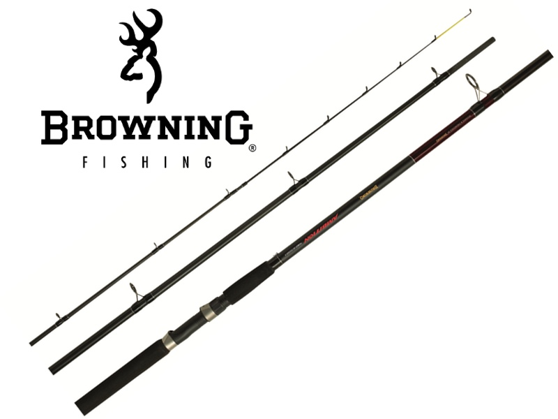 Browning Ambition Power Feeder II (4.20m, Max. 180g)