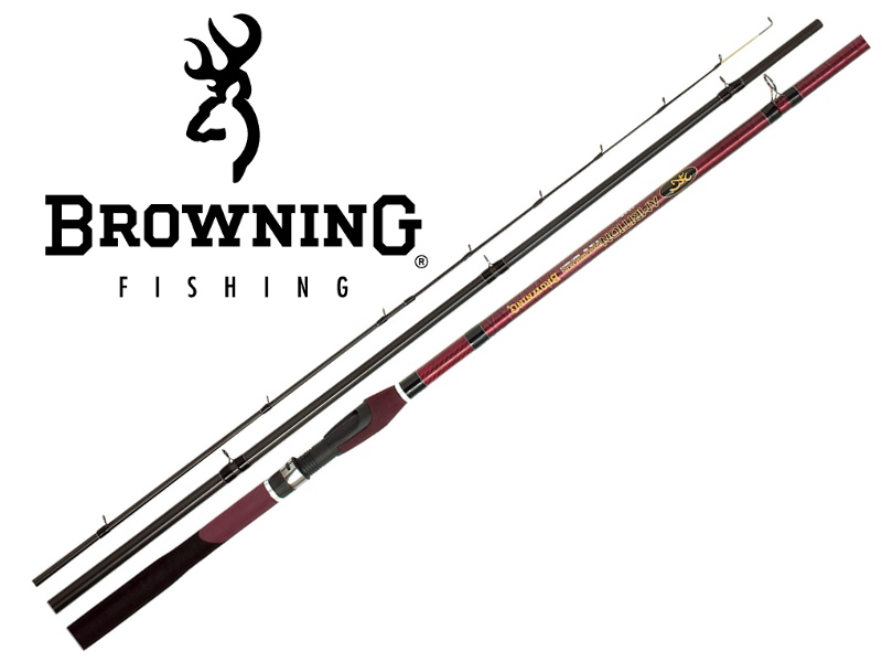 Browning Ambition Power XH Feeder (4.20m, Max. 180g)