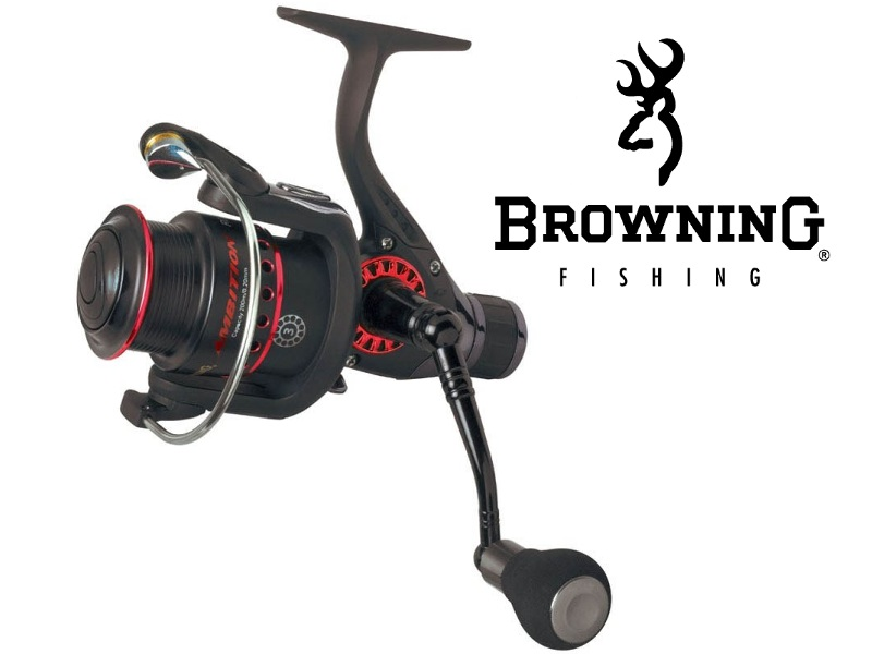 Browning fishing rods for Browning fishing reels