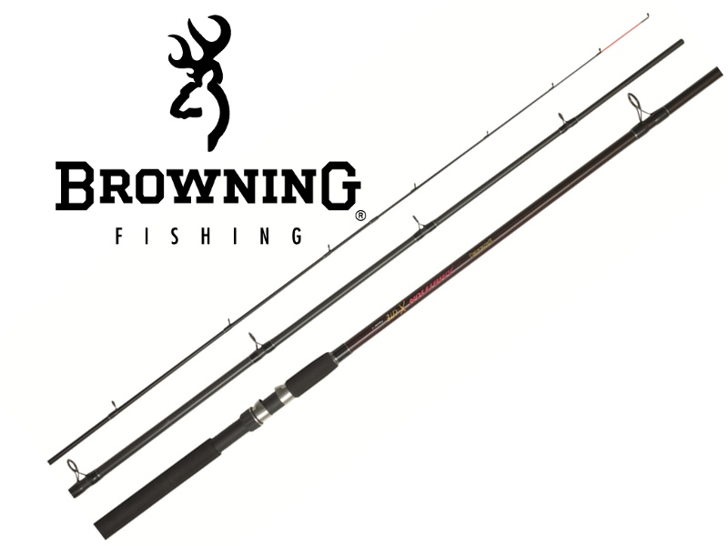 Browning Ambition X-Cite Feeder II (3.60m, Max. 80g)