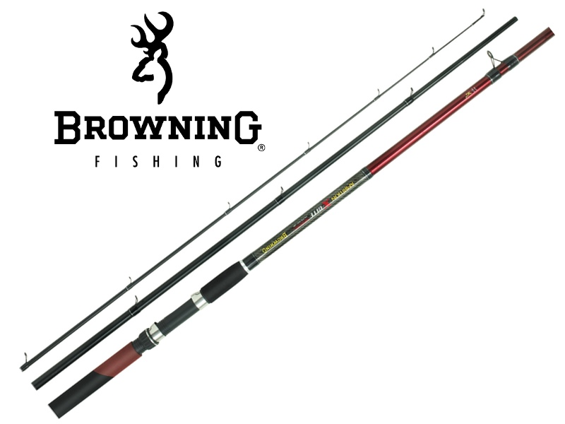 Browning Ambition X-Cite Match (4.20m, Max. 20g)