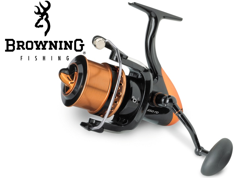 Browning Black Magic FD Feeder 650 FD