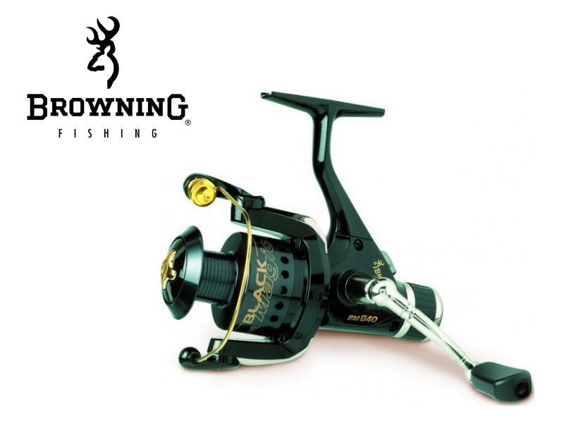 Browning Black Magic RD 840