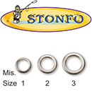 Stonfo Solid Rings