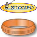 Stonfo Elastic Rings Fluo Colors